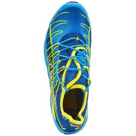 La Sportiva Mutant Trailrunning Shoes Unisex blue/sulphur